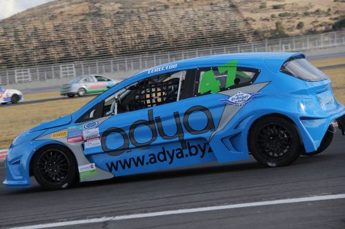 ADYA Racing Team suma doble podio en la fecha inaugural de Copa Notiauto 2018