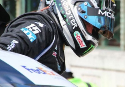 "Buscaremos el triunfo en la ""Monster Energy 200"" en Chihuahua, dentro de la NASCAR México: pilotos HO Speed Racing"